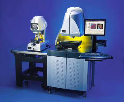 Image: Veeco Instruments NT Series Optical Profilers
